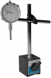 K&L Supply Dial Indicator Gauge with Magnetic Base