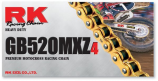 RK 520 MXZ4 GB Heavy Duty Chain