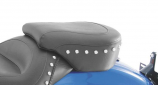 Mustang Studded Rear Seat