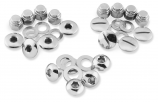 Colony Rocker Shaft End Cap and Nut Kit