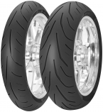 Avon Tyres AV80 3D Ultra Sport Rear Tire