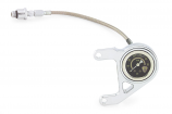 Arlen Ness Oil Pressure Gauge Kit
