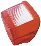Chris Products Taillight Replacement Lens