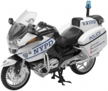 New Ray Toys 1:12 Scale Street Model
