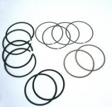 S&S Cycle Replacement Rings (only)  for Forged Piston Set