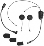 J&M Performance Series Intergrated Headset