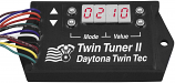 Daytona Twin Tec Twin Tuner II Fuel Injection and Ignition Controller