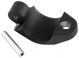 Magura Hydraulic Clutch System Replacement Bar Clamp with Mirror Mount