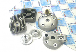 Athena Outer Cylinder Head