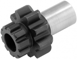 Evolution 9 Tooth Pinion Gear for 84 Tooth Conversion Stater Ring Gear