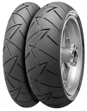 Continental Conti Road Attack 2 Hyper Sport Touring Front Tire