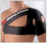 EVS SB02 Shoulder Support