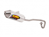 FMF Racing PowerCore 4 Spark Arrestor Full System with Stainless Steel Header