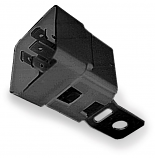 Standard Motor Products Starter Relay with Skirt