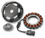 Compu-Fire Stator for 40A 3-Phase Charging System