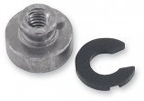 Mustang Solo Seat Nut Kit