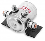 Warn Replacement Solenoid For The A2000 Winch