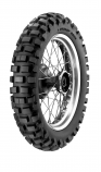 Dunlop D606 Dual Purpose Rear Tire