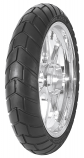 Avon Tyres Distanzia AM43 Front Tire - 100/90H-19 [Warehouse Deal]