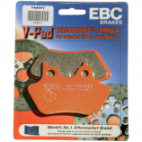 EBC Semi-Sintered V Brake Pads