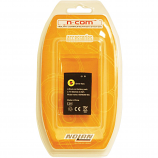 Nolan Replacement B4 Battery for N-COM B4 Communication System