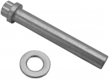 S&S Cycle Head Bolt with Washer