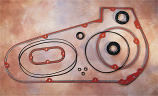James Gasket Primary Cover Gasket, Seal and O-Ring Kit