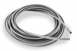 Goodridge Pro Builders Clear Coated Stainless Braided Hose