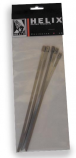 Helix Racing Products Stainless Steel Cable Ties