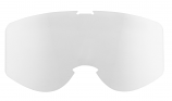 MSR Goggle 4 Pin Clear Lens