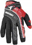 Speed & Strength Lunatic Fringe Mesh and Textile Gloves