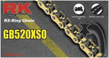 RK 520 XSO GB RX-Ring Chain