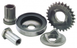 Bikers Choice Compensating Sprocket And Cover Kits