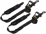 Drop-Tail Trailers Motorcycle Tiedown Straps