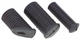 Bikers Choice Replacement Peg Rubbers