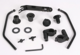 Slipstreamer Replacement Hardware Kit with 7/8in. Clamp