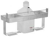 Prairie View Utility Jug/Fuel Can Travel Racks