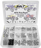 Bolt MC Hardware ATV Pro-Pack