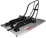 Drop-Tail Trailers Prolyte Floor-Stand Chock Kit