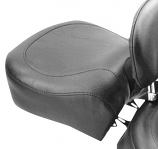 Mustang Wide Touring Vintage Recessed Rear Seat
