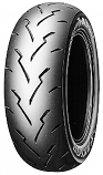 Dunlop TT93 Mini Race Rear Tire