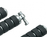 Kuryakyn Replacement Bolt for Large ISO-Pegs