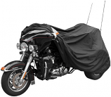 Covermax Trike Cover for Harley Davidson
