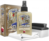 Doc Baileys Leather Cleaning Clear Detail Kit