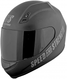 Speed & Strength SS700 Solid Helmet