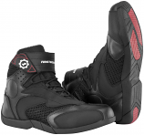 Firstgear Mesh Lo Boots