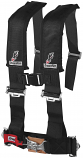 Dragonfire Racing 4-Point Racing Harness Restraints