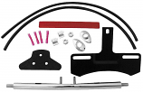 Bikers Choice Turn Signal Relocation Kit
