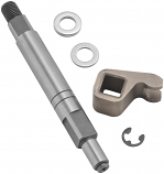Bikers Choice Clutch Shaft and Finger
