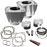 S&S Cycle Cylinder and Piston Conversion Kit